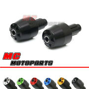 Storm Cnc Bar Ends Sliders For Suzuki B-king 1300 All Year