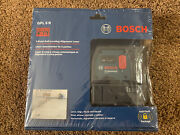 Bosch Gpl5r 100ft 5 Point Self Leveling Alignment Laser New