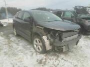 No Shipping Passenger Front Door Tempered Glass Fits 15-19 Edge 1237801