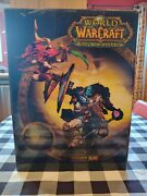 Sideshow Collectibles Blizzard Ent. Employee Edition Andrsquod/280 The Burning Crusade