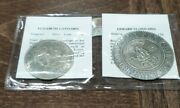Westair Reproduction Elizabeth I Silver Sixpence And Edward Vi Silver Shilling