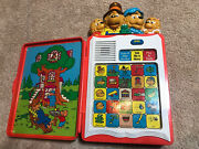Berenstain Bears Talking Stories San Francisco Toymakers 1994 Electronic Book