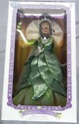 Tiana Princess And The Frog The Doll Disney Edition Limited 5000 Ex