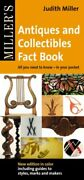 Millerand039s Antiques And Collectables Fact Book Millerand039s Anti... By Miller Judith