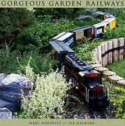 Gorgeous Garden Railways By Hayward Pat Paperback Book The Fast Free Shipping