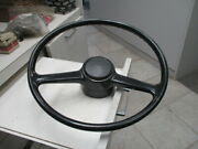 Silver Shadow - Spirit And Bentley Steering Wheel And Horn Button 2