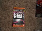 The Green Mile Part 1 Audio Books On Cassette By Stephen King