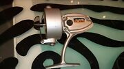Olympic No. 1300 Fishing Reel And Mitchell Garcia 300 And Penn Sea-boy No. 85 Lot 3