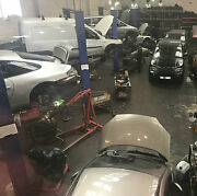 Smart Car Fortwo /city Engine 599cc Engine Supply And Fit Warranty Inc