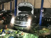 Mercedes Benz Gl Ml 270 Cdi 320 Cdi 350 Recon Engine Supply And Fit