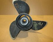 Chrysler Force Michigan Wheel 70-140 Hp Inline 3 And 4 Propeller 12 5/8 X 21 Pitch