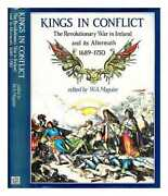 Kings In Conflict The Revolutionary War In Ireland And Its Aftermath...
