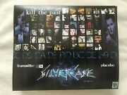 The Silver Case Pc Limited Run Games Complete With Extras