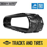 Fits Cat 304cr - 16 Camso Heavy Duty Excavator Rubber Track