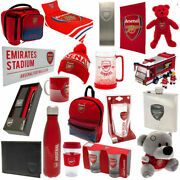 Arsenal Fc Multi Listing Official Merchandise Ideal Birthday Christmas Gifts