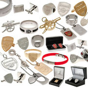 Arsenal F.c. Jewellery Executive Official Merchandise Birthday Christmas Gifts