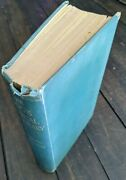 Vintage Veterinary Book The Dogand039s Medical Dictionary Sewell Cousens 1934