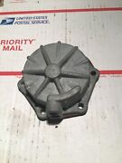 Rotary Vacuum Pump For Oil Pump 54 55 56 57 58 Cadillac And 55 56 Packard