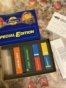 Nib Athearn Special Edition 2311 Containers Of The World 2-40 4-20 Containers