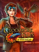 Clockwork Tales Of Glass And Ink [pc] Steam Digital Key   Fast Delivery