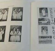 Vintage Yearbook 1919 Meredith College All Girls Raleigh North Carolina Nc