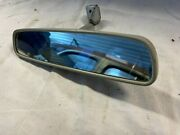 Vintage 1960and039s Gm-guide Day-night Mirror-truck And Car-oem-