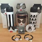 Alice And Olivia + Starbucks By Stacey Bendet Tumbler Collections Limited Edition