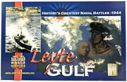 Second World War At Sea Leyte Gulf - Avalanche Press - Unpunched