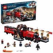 Lego Harry Potter 75955 Hogwarts Express Train Set Building Toy Brand New In Box