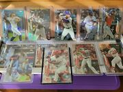 2020 Topps Foilboard Full 700 Card Complete Set /264 Hand Made 1/1 Bichette Luis