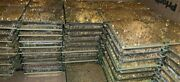 3lbs Of Gold Pinned Cpu Processors For 24k Gold Precious Metals Recovery