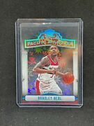 2018-19 Panini Crown Royale Pacific Marquee Bradley Beal 40
