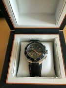 Baume And Mercier Riviera Automatic Chronograph Watch 8797
