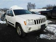 Motor Engine 3.7l Vin K 8th Digit Without Egr Fits 06 Grand Cherokee 1243085