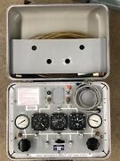 1811g/h Pitot-static Test Set Barfield 101-00159