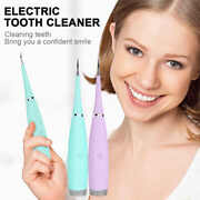 Household Ultrasonic Dental Cleaning Device Electric Dental Cleaner Waterproof
