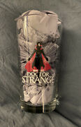 Doctor Strange Movie Collectorandrsquos Pint Glass - Made By Mondo And Alamo Drafthouse