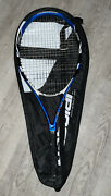 Babolat Contact Fused Graphite Grip Tennis Racquet
