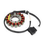 Magnetos Generator Engine Stator Coil For Zx10r 2008-2010 Motorcycle Quality New