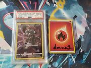 Armored Mewtwo Psa 10 Pokemon Fall Collectors Chest Gem Mint Sm228 Rare Low Pop