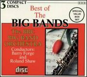 Bbc Big Band Orchestra Best Of The Big Bands Cd Expertly Refurbished Product