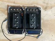 Rapair High Performance Switch Boxes For Mercury Racing 2.5l 260