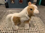 Furreal Friends Baby Butterscotch Horse Pony 16 Tested Hasbro Rare 2011 Robot
