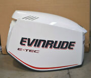 Evinrude Outboard 2007 150hp Cowling Hood 2856311052