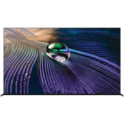Sony Xr55a90j 55andquot Class Oled 4k Uhd Bravia Xr Master Series A90j Android...