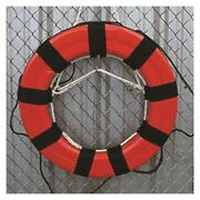 Billy Pugh Rescue Ring 30 Rr-30 Flexible Flotation Device