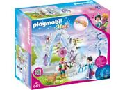 Playmobil Play Set - 9471 Crystal Palace - Crystal Gate To The Winter World