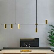 Pendant Lights Lamps Ceiling Fixtures Dining Room Table Hanging Nordic Lightings