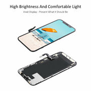 For Iphone 12 Pro Best Oled Display Lcd Touch Screen Digitizer Assembly New
