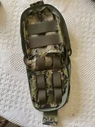 New Eagle Industries Aor2 Sof Medical Pouch V2 Molle Medic Navy Seal Devgru